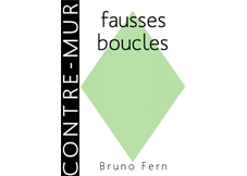 fausses boucles de Bruno Fern