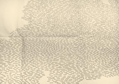 <i>Name Dropping ou l'autobiographie des noms</i> de Éric Giraud